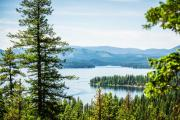 Photo: Priest Lake State Park