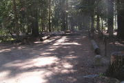 Photo: 026, ROUND LAKE CAMPGROUND