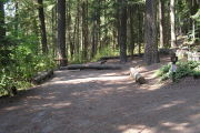 Photo: 017, ROUND LAKE CAMPGROUND