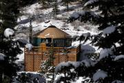 Photo: Banner Ridge Yurt, Banner Ridge Parking