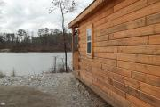 Photo: Loon Cabin, DEAM LAKE CABINS