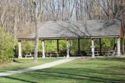 Photo: Cherry Tree Shelter, CHERRY TREE SHELTER