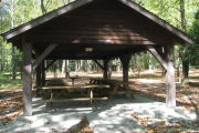 Photo: Deer Run Shelter, DEER RUN SHELTER
