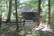 Photo: 007, MCCORMICKS CREEK ADA ACCESSIBLE CABIN
