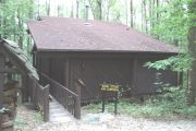 Photo: 001, CHAIN OLAKES CABINS 1 - 18
