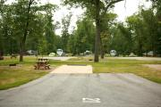 Photo: 021, INDIANA DUNES CAMPGROUND ELECTRIC