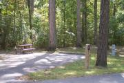 Photo: 022, OUABACHE ELECTRIC CAMPGROUND A