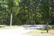 Photo: 015, OUABACHE ELECTRIC CAMPGROUND A