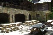 Photo: Lower CCC Shelter, LOWER CCC SHELTER