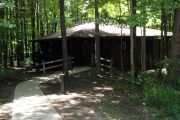 Photo: 007, POTATO CREEK FULL SIZE CABINS
