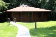 Photo: 011, POTATO CREEK FULL SIZE CABINS