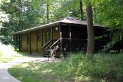 Photo: 016, POTATO CREEK FULL SIZE CABINS