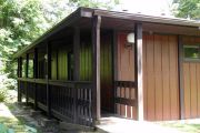 Photo: 018, POTATO CREEK FULL SIZE CABINS