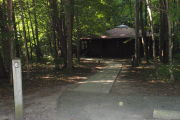 Photo: 8 ACCESSIBLE, POTATO CREEK FULL SIZE CABINS
