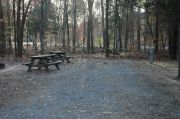 Photo: 001, HARDY LAKE SHALE BLUFF CAMPGROUND ELECTRIC