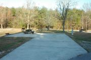 Photo: 012, HARDY LAKE SHALE BLUFF CAMPGROUND ELECTRIC