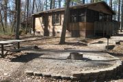 Photo: Cabin 07, BLUE HERON FAMILY CABINS