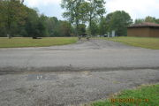 Photo: 021, PATOKA LAKE MODERN CAMPGROUND ELECTRIC