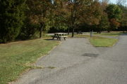 Photo: 003, PATOKA LAKE MODERN CAMPGROUND ELECTRIC