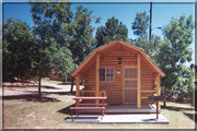 Photo: Fort Collins / Poudre Canyon KOA