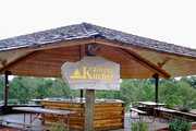 Photo: Colorado Springs KOA