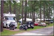 Photo: Jacksonville North / St. Marys KOA
