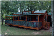 Photo: Kentucky Lakes / Prizer Point KOA