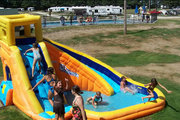 Photo: Freeport / Durham KOA