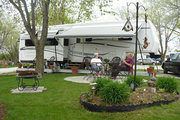 Photo: West Omaha / NE Lincoln KOA