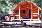Photo: Cherokee / Great Smokies KOA