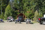 Photo: Oregon Dunes KOA