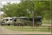 Photo: Badlands / White River KOA