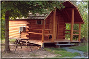 Photo: Chattanooga North / Cleveland KOA
