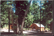 Photo: Mt. Lassen / Shingletown KOA