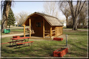 Photo: Miles City KOA