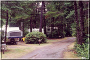 Photo: Bandon / Port Orford KOA
