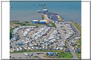 Photo: South Padre Island KOA