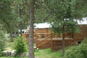 Photo: Leavenworth / Pine Village  KOA