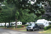 Photo: Lincoln City KOA