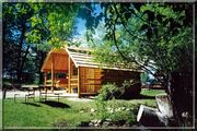 Photo: Red Lodge KOA