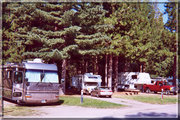 Photo: Mount Shasta City KOA