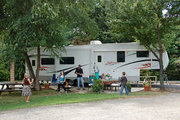 Photo: Asheville West KOA