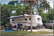 Photo: Fort Myers / Pine Island KOA