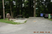 Photo: RV09, Ridgeline Campground Sites 1-39
