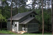 Photo: Lake Claiborne State Park
