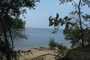 Photo: South Toledo Bend State Park