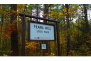 Photo: Pearl Hill State Park