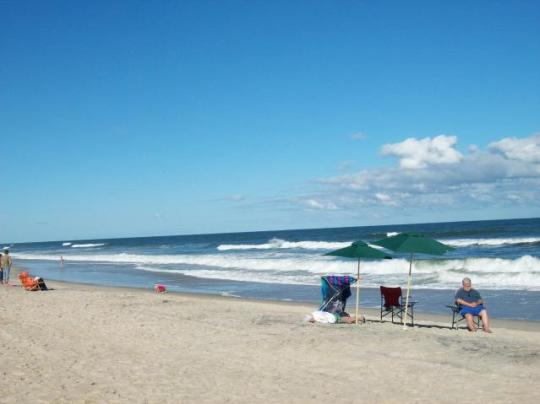 Camping at assateague state park md for Md fishing license cost
