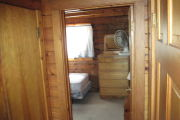 Photo: Cabin 4, Cabin / Capacity 6