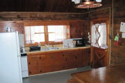 Photo: Cabin 1, Cabin / Capacity 6